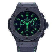 Hublot 301.CI.1190.GR.ABG11 Ceramic 2010 Big Bang 44 mm 44mm pre-owned United States of America, Georgia, Atlanta