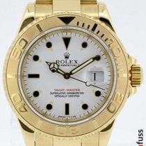 Rolex Yacht-Master 1997 pre-owned