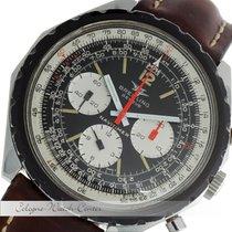 Breitling Navitimer Chronograph Stahl Venus 178
