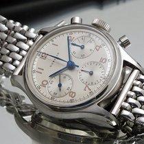 Gübelin chronograph from the 50's