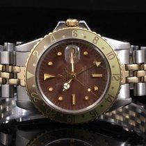 Rolex Vintage Rolex GMT-Master 1675 w/ Rootbeer Dial & Bezel