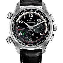 Zenith Pilot Doublematic Automatic Chronograph