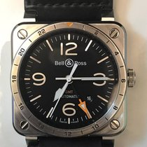 Bell & Ross BR 03-93 GMT Automatic 42mm