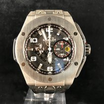Hublot Big Bang Ferrari Titane