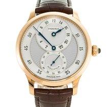 Fabergé Watch Agathon 118WA212/6