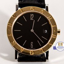 Bulgari Acero Y Oro 2 Tone Gold/Steel bb33sgd