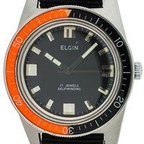 Elgin 4156 1960 pre-owned