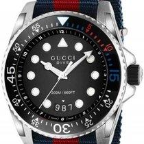 Gucci Dive XL YA136210
