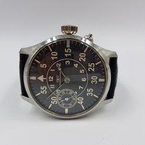 IWC Wristwatch circa 1890