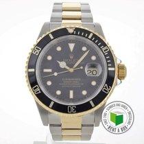 """Rolex Oyster Perpetual Submariner Date """"Tritium"""""""