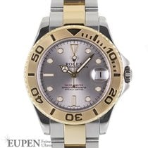 Rolex Oyster Perpetual Yacht-Master Ref. 168623 LC100