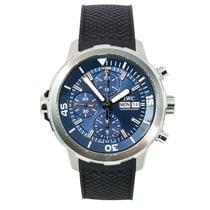 IWC Aquatimer Chronograph IW376805 2020 neu