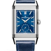 Jaeger-LeCoultre Reverso Duoface new 2019 Manual winding Watch with original box and original papers 3988482