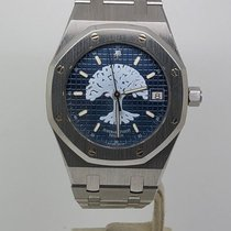 Audemars Piguet 14790ST Acier 2002 Royal Oak 37mm occasion France, Paris