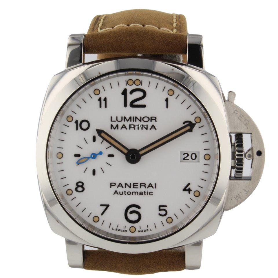 Panerai Luminor Marina 1950 3 Days Automatic PAM01523 новые