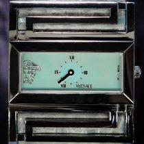 Versace Acier 41mm Quartz VC 8924 occasion