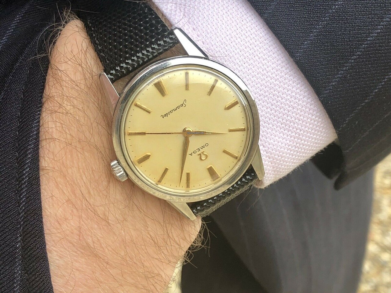 f90652e2e02 Comprar relógios vintage baratos na Chrono24