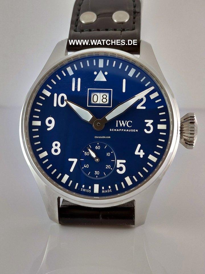 dd74366c59e Comprar relógio IWC Big Pilot