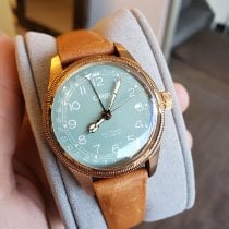 Oris Bronze 36mm Automatic 01 754 7749 3167-07 5 17 66BR new United States of America, California, Woodside