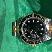 Rolex 116713 Gold/Steel GMT-Master II 40mm pre-owned United States of America, Florida, Miami