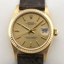 Rolex Datejust 68278 MINT 1985 gebraucht