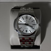 Pequignet Steel 44mm Automatic 4900433 new