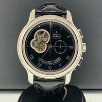 Zenith El Primero Chronomaster Steel 45.5mm Black United States of America, New York, New York
