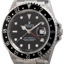 Rolex GMT-Master II Steel 40mm Black United States of America, Texas, Austin