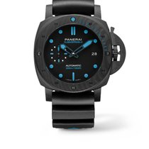 Panerai Carbon Automatic new Luminor Submersible