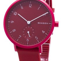 Skagen Steel 36mm Quartz SKW2765 new