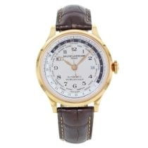 Baume & Mercier 44mm Automatic Capeland new United States of America, New York, New York
