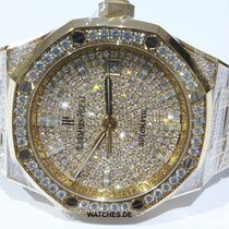 Audemars Piguet Royal Oak Lady 15452OR.ZZ.1258OR.02 nuevo