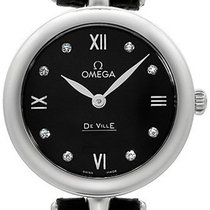 Omega De Ville Prestige 424.13.27.60.51.001 2020 new