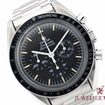 Omega Speedmaster Professional Moonwatch 345.0022 1989 pre-owned
