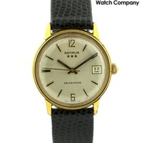 Benrus Steel Automatic pre-owned