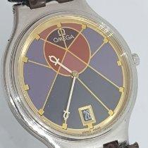 Omega Acier 32mm Quartz 1960316 -3961016 occasion
