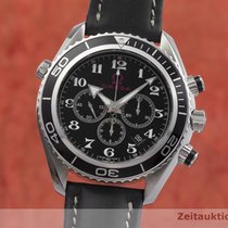 Omega Seamaster Planet Ocean Chronograph 222.32.46.50.01.001, 178.1654 occasion