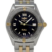 Breitling Callisto Steel 34mm Black United States of America, Florida, Miami