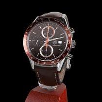 TAG Heuer Carrera Calibre 16 Chronograph Automatic