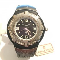 Charriol Ocel 40mm Quartz CEL TD.173.2093 nové