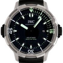 IWC Aquatimer Automatic 2000 · IW358002