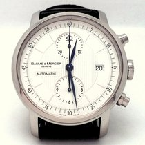 Baume & Mercier Classima Chronograph 42mm