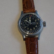 "Oris Big Crown Pointer Date Smal Second Automatik 640 ""7462"" 4064"