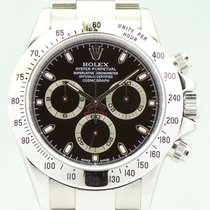 Rolex Daytona K-Series NOS Full Set