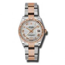 Rolex Lady-Datejust 178341 MDRO nuevo