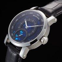 Benzinger Deep Blue Modern