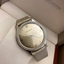 Jaeger-LeCoultre Master Ultra Thin 145.8.79.S pre-owned