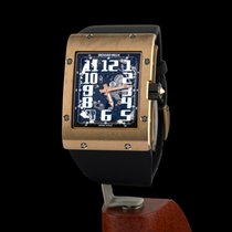 Richard Mille RM 016 Rose Gold Automatic