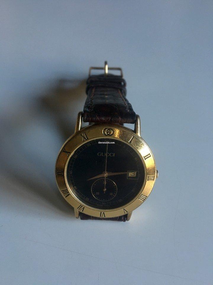 e93cd23f7c1 Relojes Gucci - Precios de todos los relojes Gucci en Chrono24