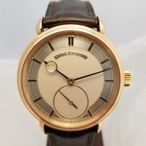Urban Jürgensen Reference 1140L Rose Gold